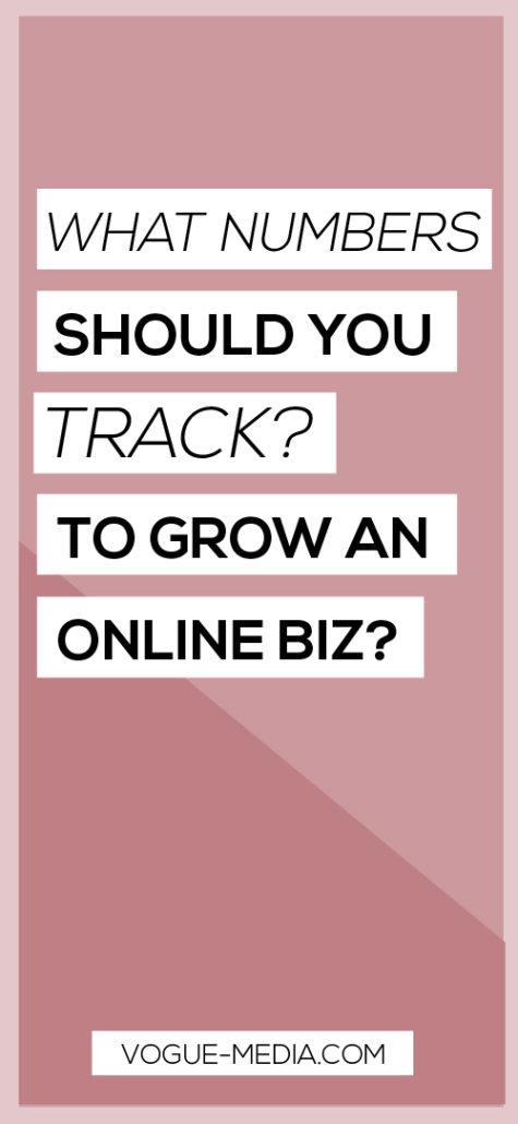 Blog Metrics to Track