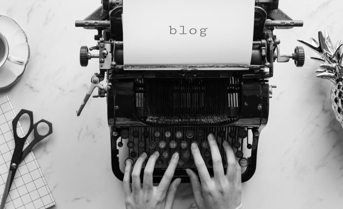 What kind of blog should I start? Blogger Personality Quiz