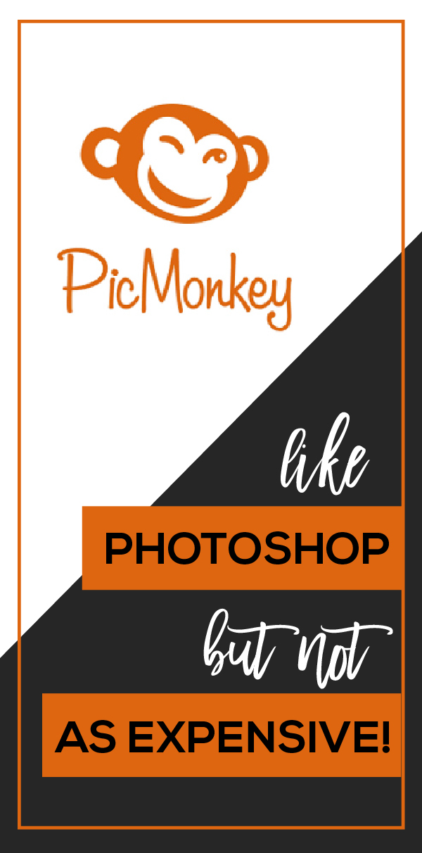 PicMonkey for Bloggers