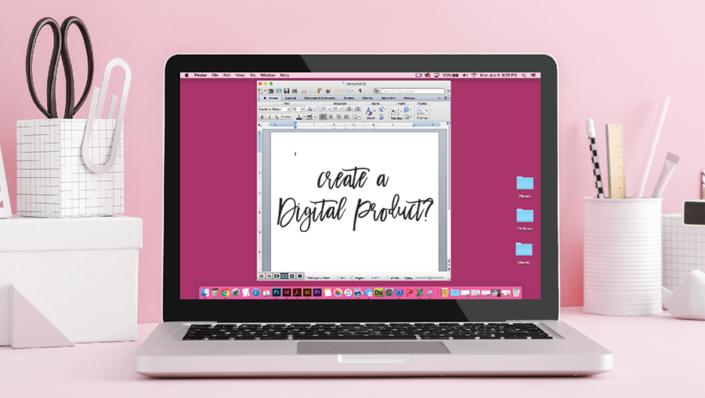 Should I Create a Digital Product?