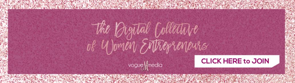 Digital Collective of Women Entrepreneurs