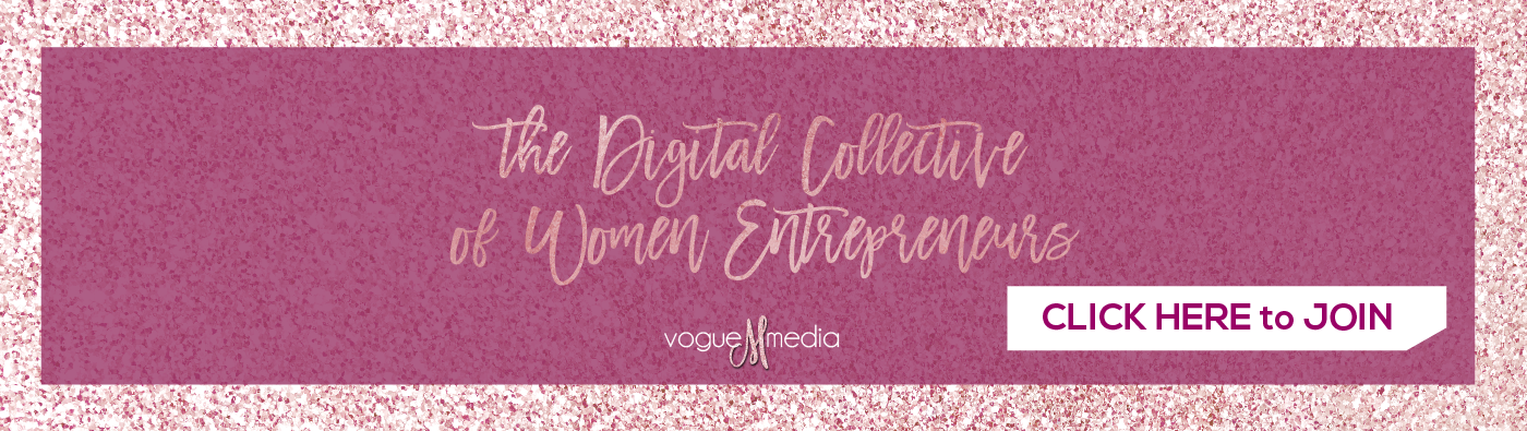 Digital Collective of Women Entrepreneurs