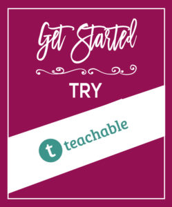 Try Teachable