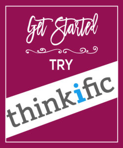 Try Thinkific