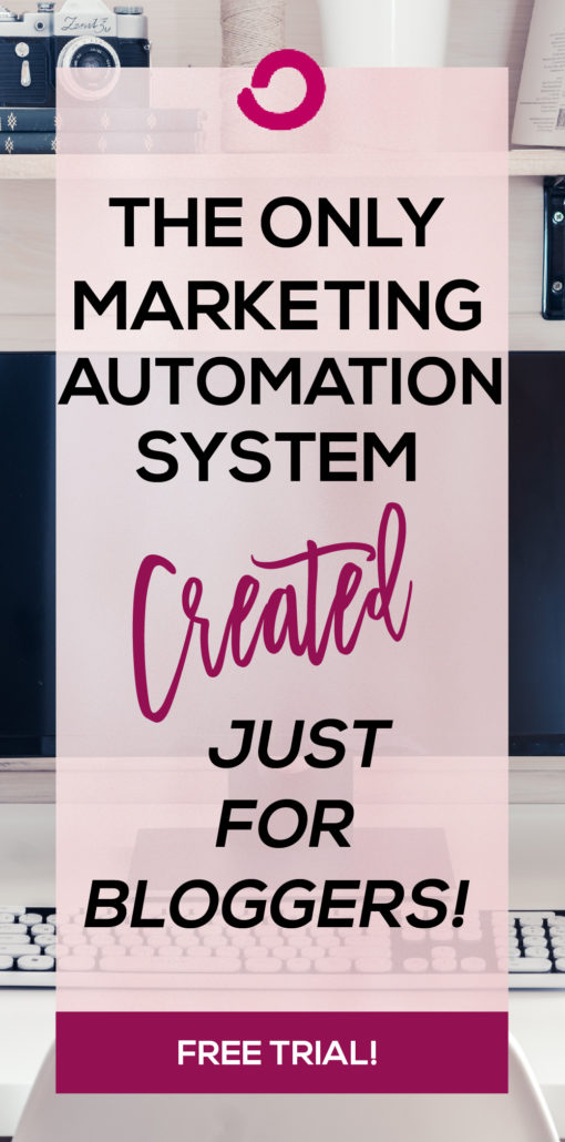 Marketing Automation ConvertKit