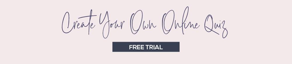 Online Quiz Free Trial
