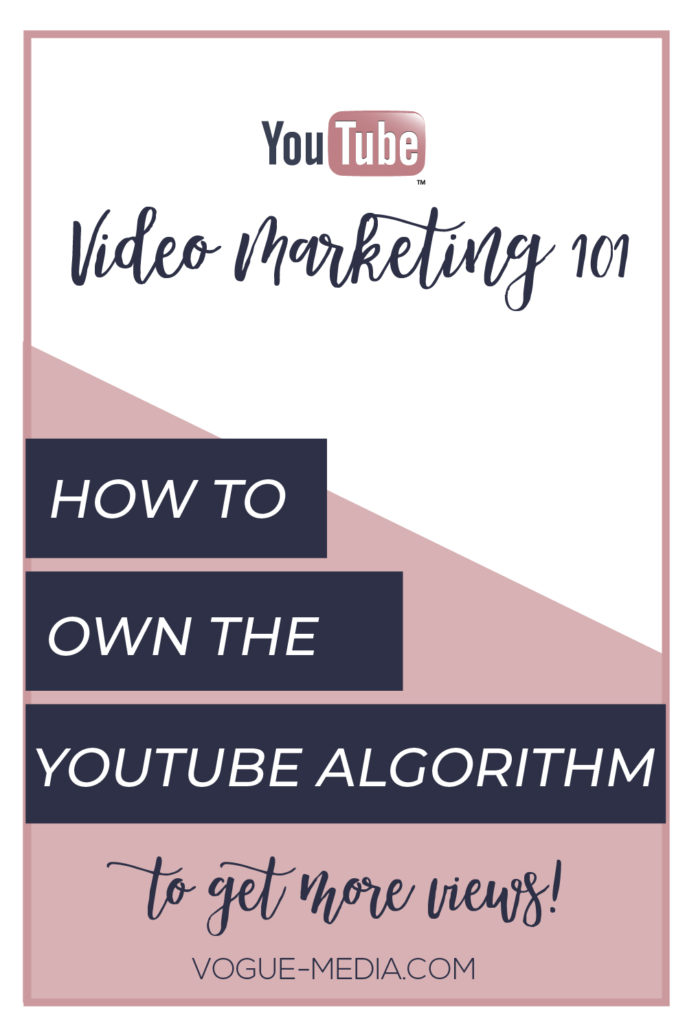 YouTube Video Marketing 101