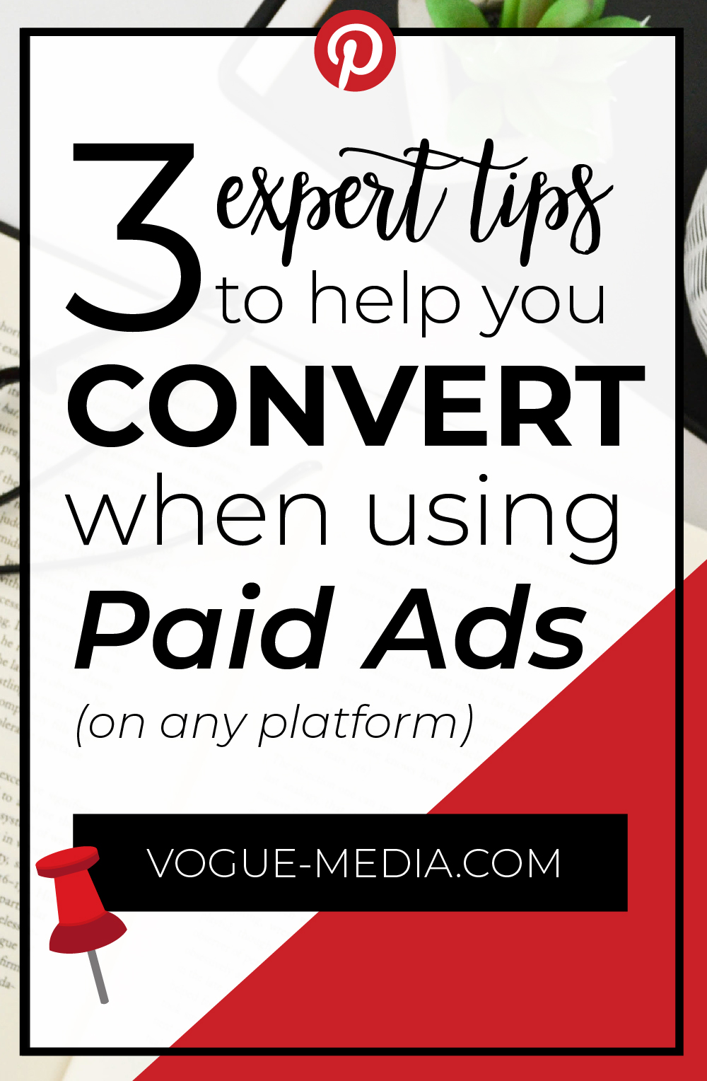 Expert Tips to Convert Paid Ads