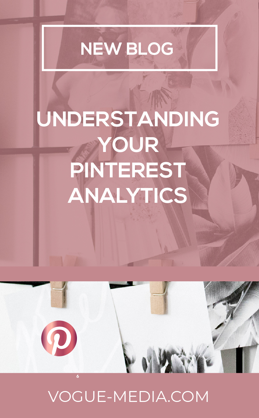 Understanding Your Pinterest Analytics