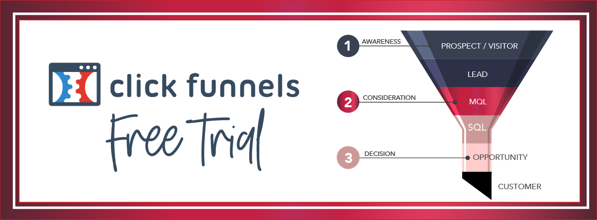 Clickfunnels Free Trial with Bonus