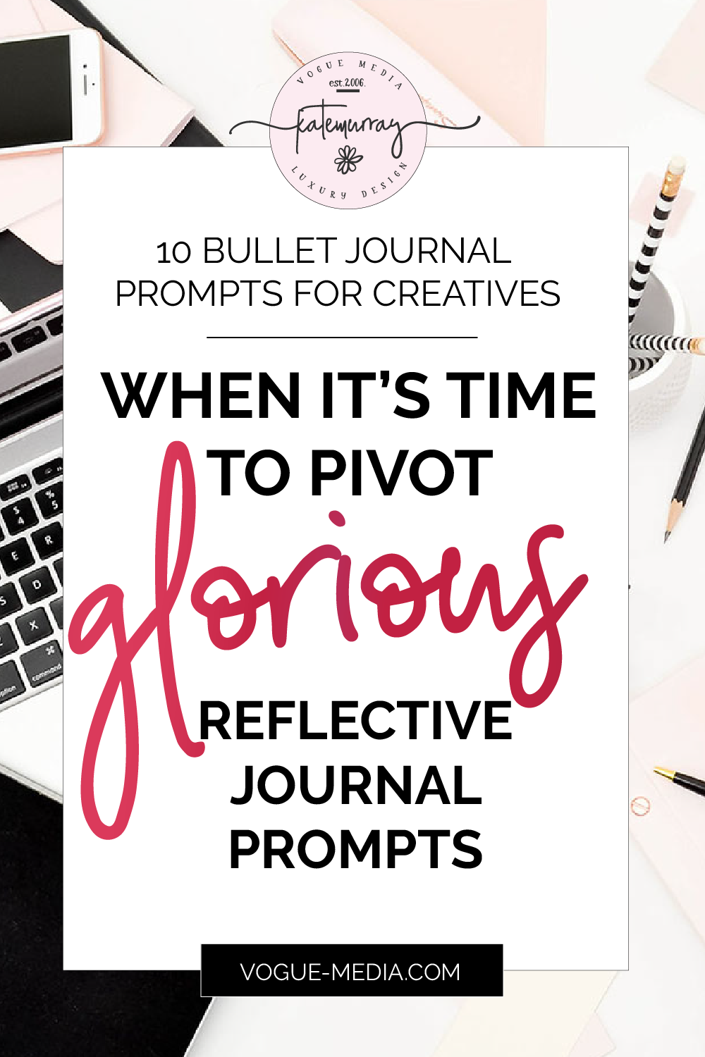 Reflective Journal Prompts