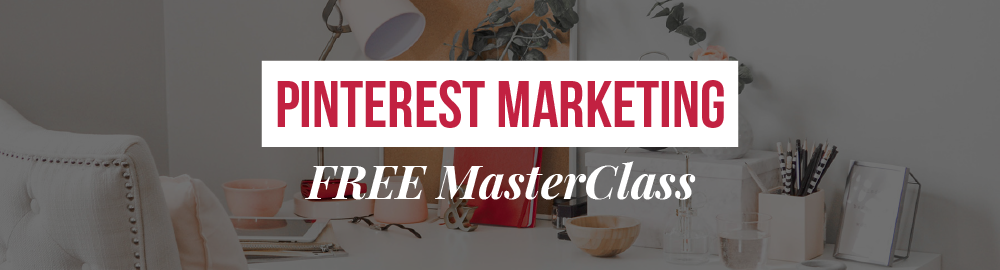 Pinterest Affiliate Marketing Free Online Course
